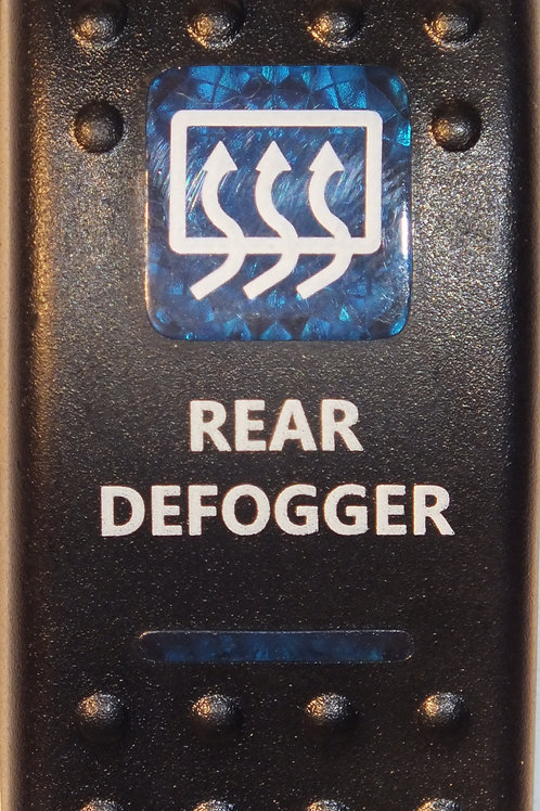 REAR DEFOGGER