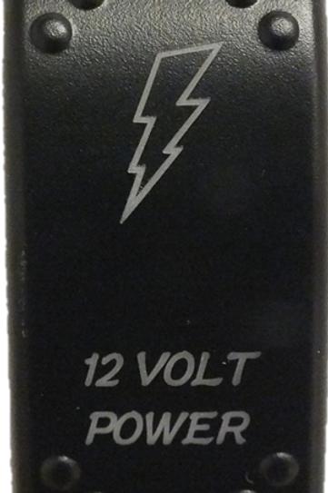 12 Volt Power