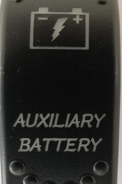 Auxilliary Battery