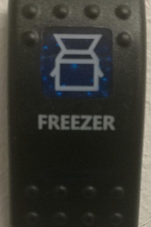 Freezer Rocker Switch