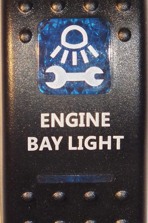 ENGINE BAY LIGHT