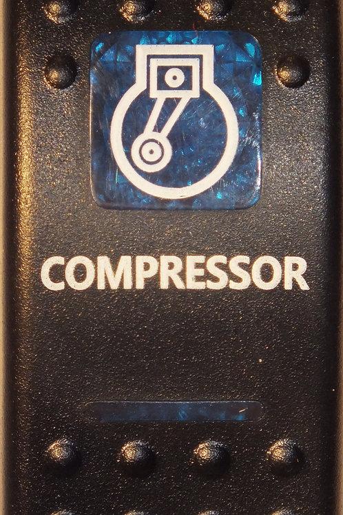 COMPRESSOR Rocker Switch