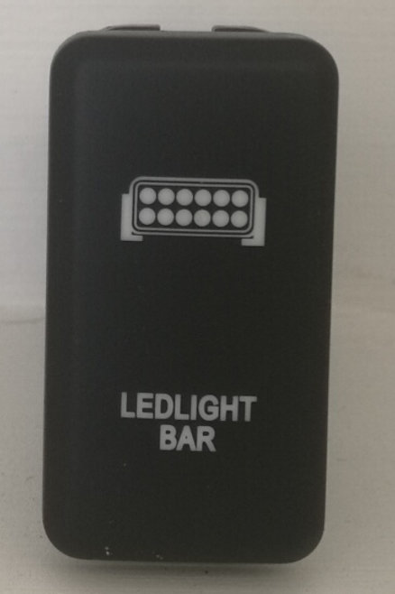 LED Light Bar 100 series