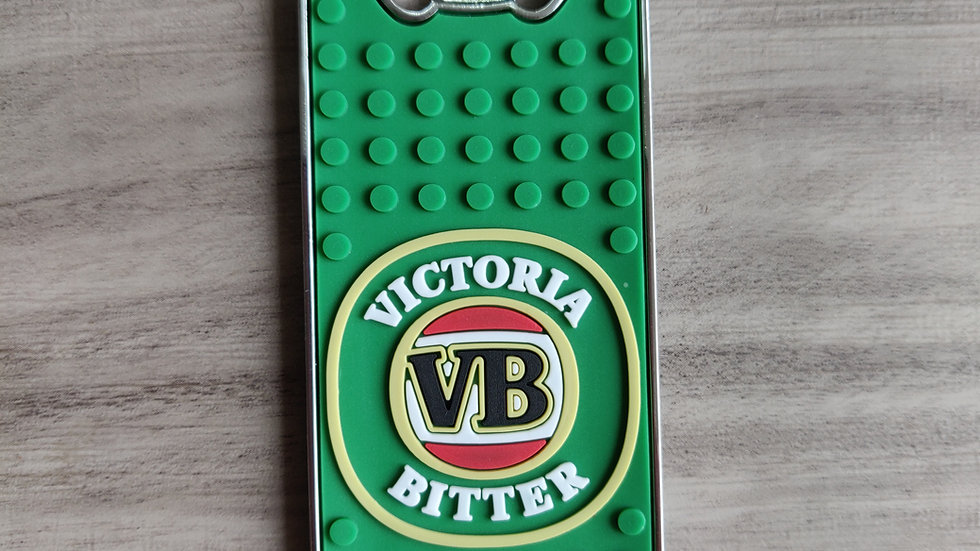 VB Bottle Opener