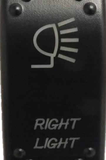 Right Lights
