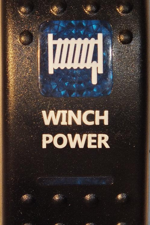WINCH POWER