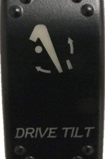 Drive Tilt