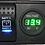 Thumbnail: Dual Voltmeter different types