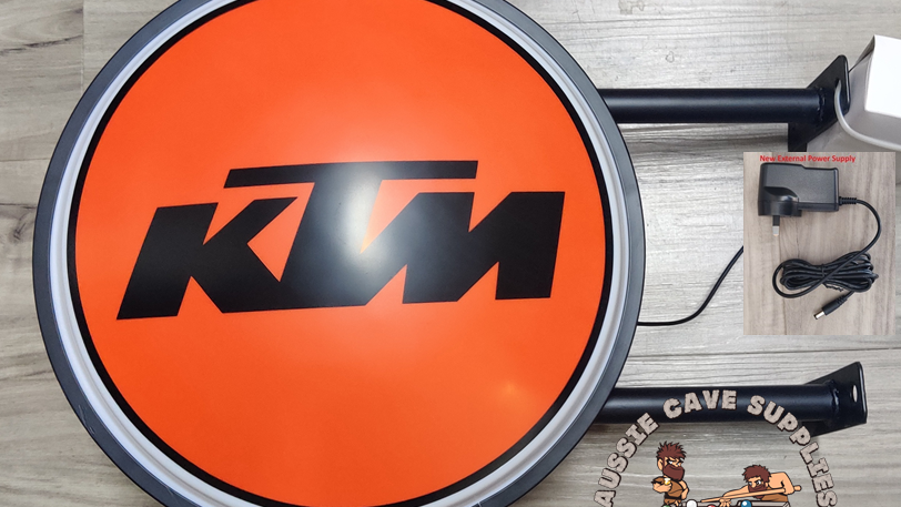 KTM Lightbox