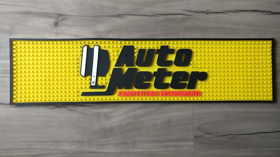 Auto Meter Barmat