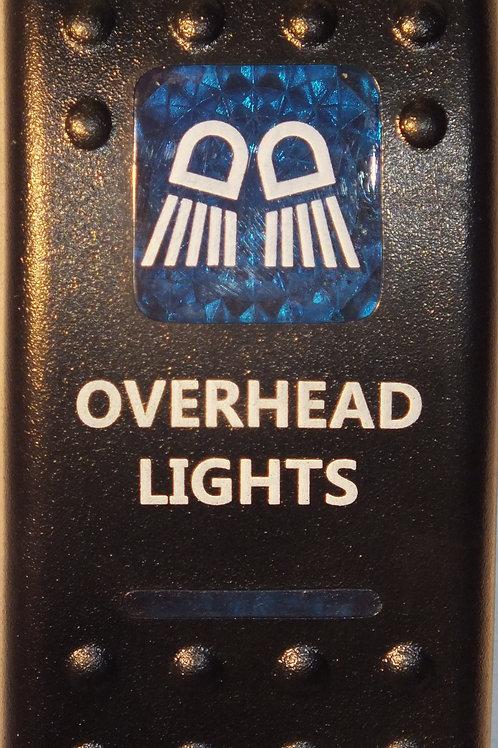 OVERHEAD LIGHTS