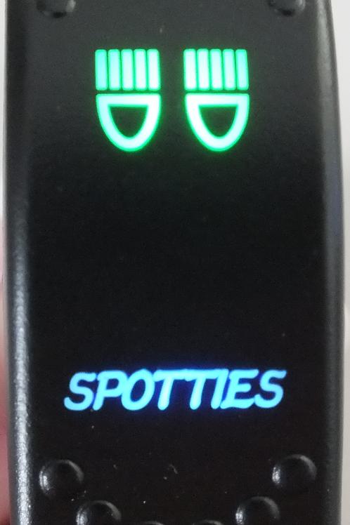Spotties