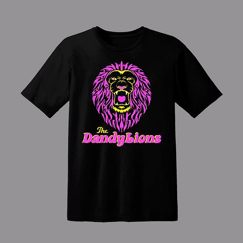DandyLions Logo T-Shirt