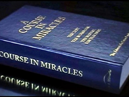 What is A Course in Miracles