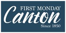 First Monday Canton Rectangle Logo