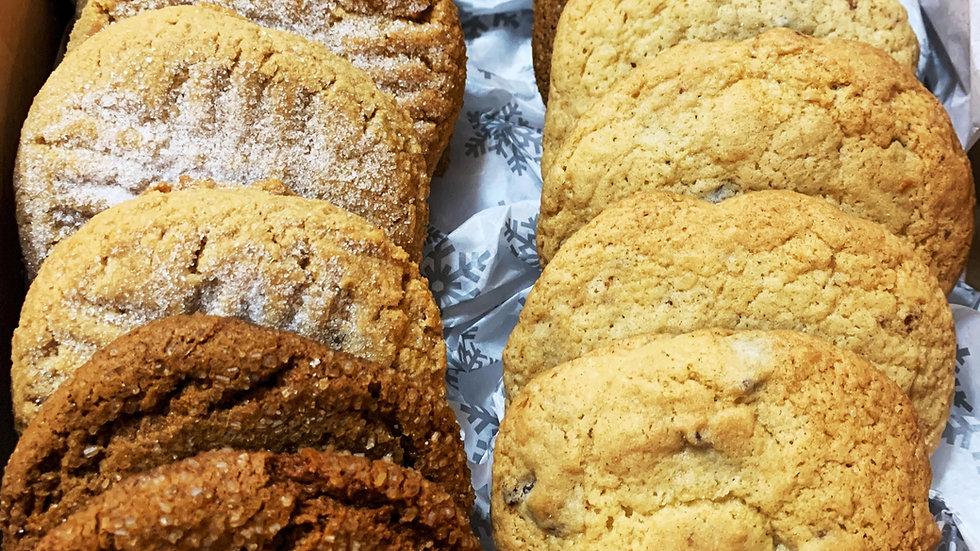Drop Cookie Variety Box