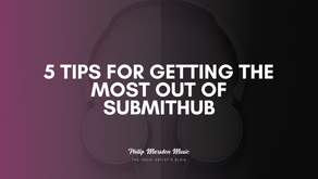 5 Tips for Getting the Most Out of Submithub