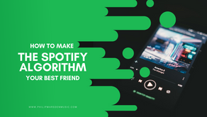 How to Make the Spotify Algorithm Your Best Friend