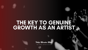 Stop Advertising Your Music - The Key to Genuine Growth as a Creator