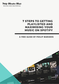 7 Step Guide to Getting Playlisted and M