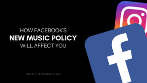 How Facebook's New Music Policy Will Affect You