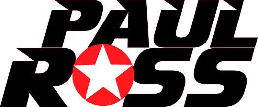 Logo Paul Ross