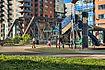 Downtown Children's Playground 8-16-10 (