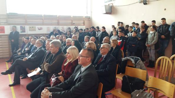 Prnjavori konferencia a nemzeti kisebbségek anyanyelvének fontosságáról  /Prnjavorska konferecija o