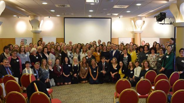 Hétvégi magyar iskolák találkozója  Budapesten