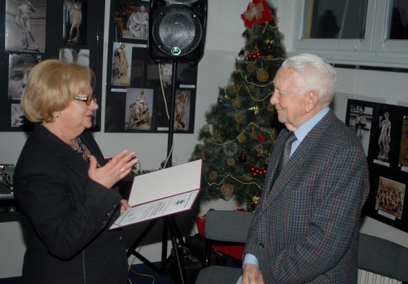 A Magyar Szó Egyesület megünnepelte alapításának 12. évfordulóját.