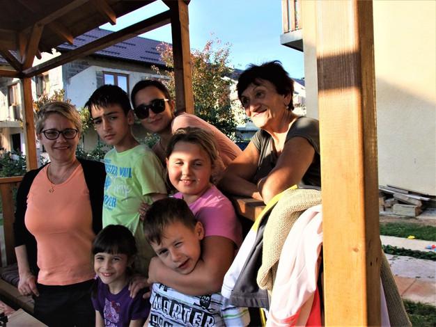Keleti és nyugati tradíciók találkozása - Családi nap Szarajevóban
