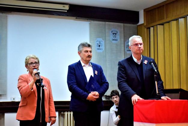 Sikeres ünnepi megemlékezés Szarajevóban