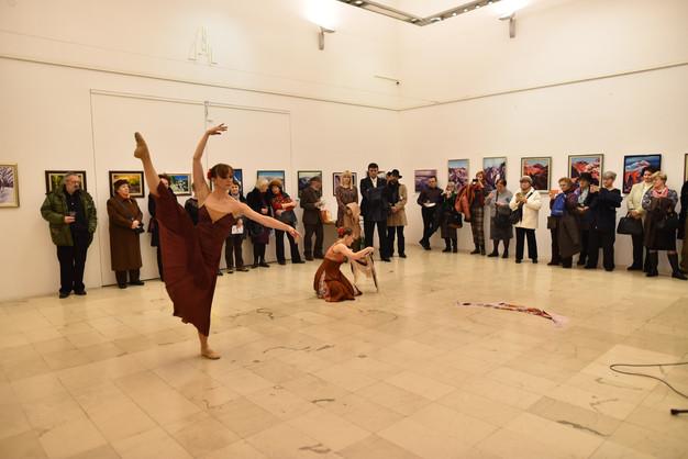Kisebbségi fesztivál Szarajevóban / Dani nacionalnih manjina u Sarajevu
