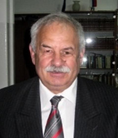 Szentes György