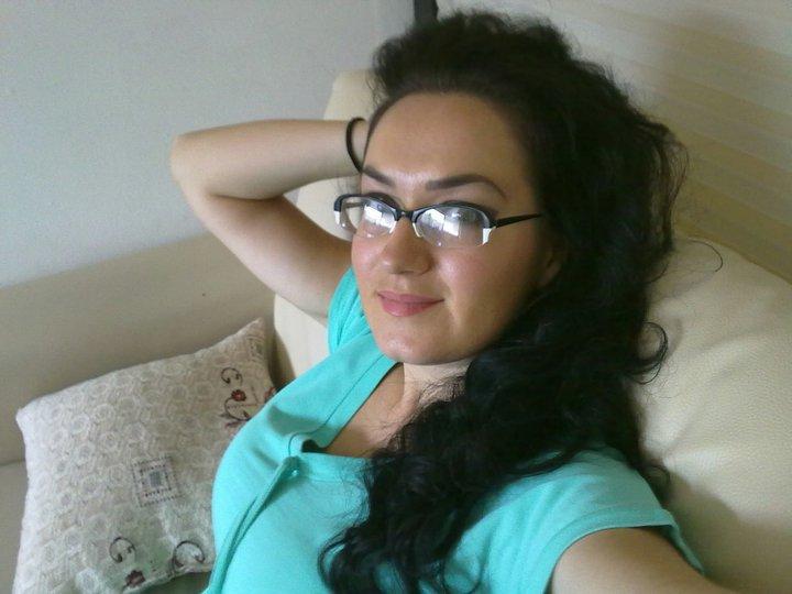 Leila Pejovic Mulahmetovic