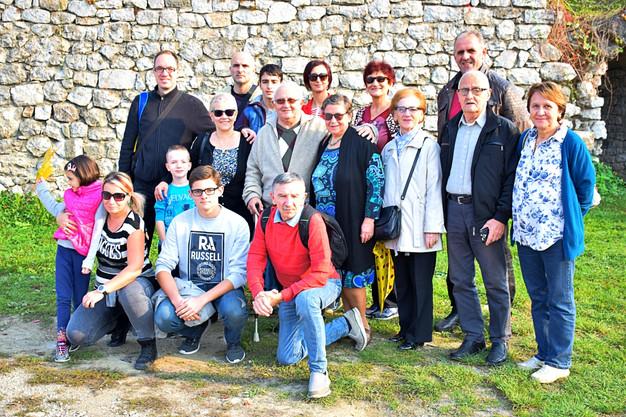 """Negyedik alkalommal rendezték meg az éves """"összmagyar""""-találkozót Bosznia-Hercegovinában"""