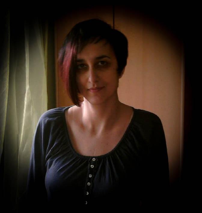 Szabó-Mehic Kornélia