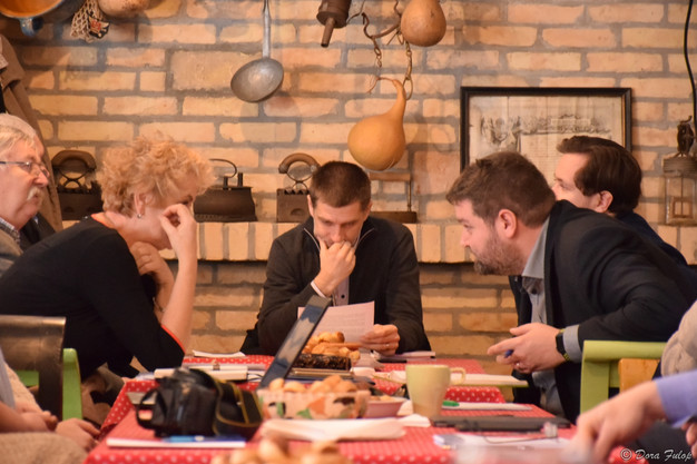 Magyar Kultúra Napja Zentán