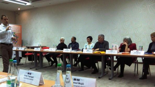 Elfogadták a nemzeti kisebbségi  tanácsok tagjainak jelöléséhez a kritériumok javaslatát  / Usvojen