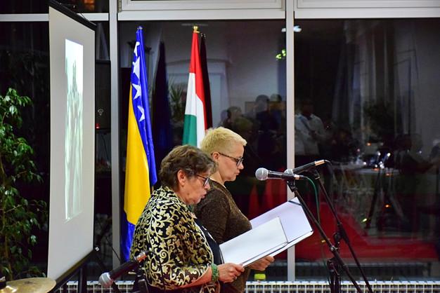 Mađarsko udruženje građana HUM  slavi 25. godišnjicu postojanja