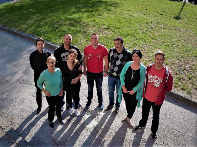 Elindult az ötödik magyar nyelvtanfolyam Szarajevóban