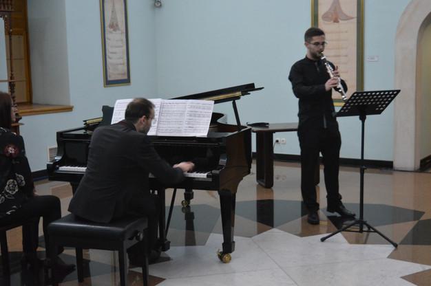 Komolyzenei koncert Szarajevóban - Megemlékezés az 1956-os forradalomról és szabadságharcról