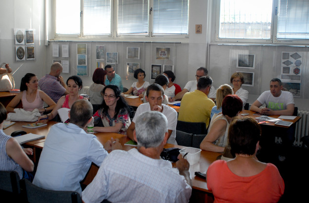 Ismét lehet magyarul tanulni Bosznia-Hercegovinában / U Bosni i Hercegovini se opet može učiti mađar