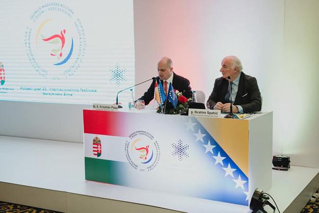 10 bosznia-hercegovinai város összesen 23 magyar programmal várja a Magyar Kulturális Hetek látogató