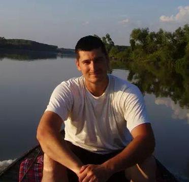 Srdjan Pavlovic