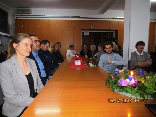 Megünnepelte alapításának 15. évfordulóját a  Magyar Szó egyesület /Proslavljena je  15. godišnjica