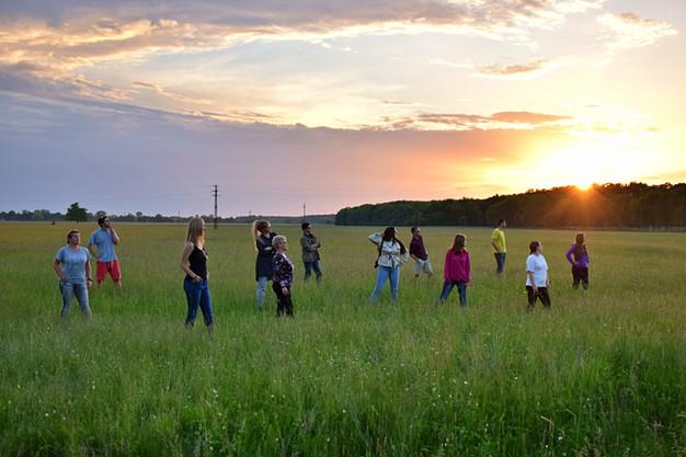 Banja lukai és szarajevói fiatalok utaztak Kárpátaljára