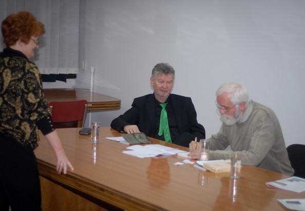 Böndör Pál Banja Lukában