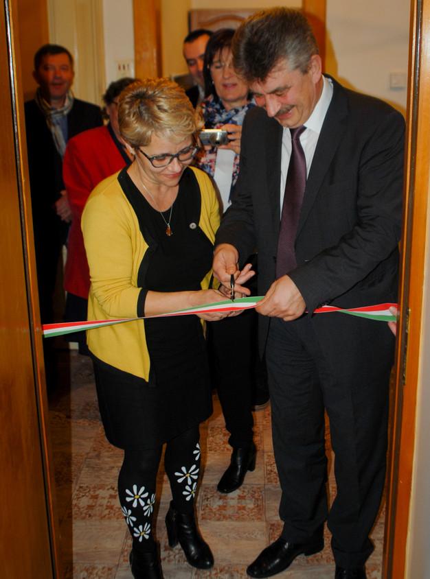 Ismét működik Magyar Ház Szarajevóban / Ponovo radi Mađarska kuća u Sarajevu