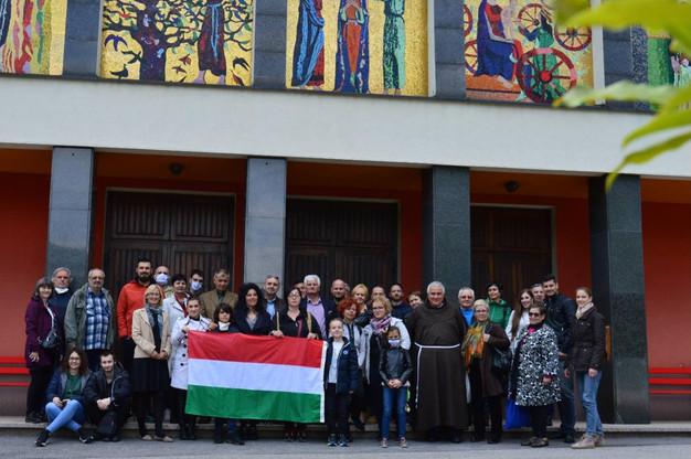 Együtt a Nemzeti Összetartozás Napja alkalmából